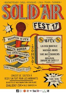 Solid'air fest