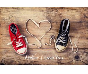 Atelier I love you