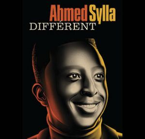 AHMED SYLLA -DIFFERENT