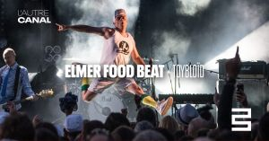 Elmer Food Beat + Toybloïd