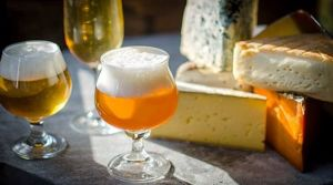 Bières et Fromages, accords Grand Cru