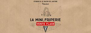 La Mini Friperie - VENTE FLASH