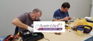 Repair café à Nancy