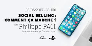 Social selling : comment ca marche