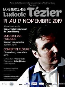 Ludovic Tezier