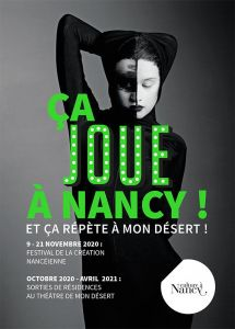 ca joue a nancy