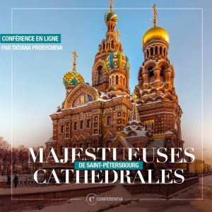 Majestueuses Cathedrales