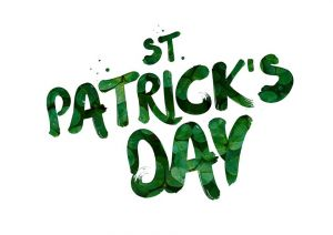 Saint Patrick's day au golf de Pulnoy
