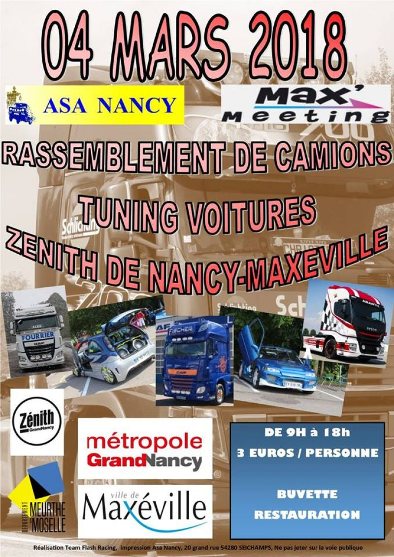 tuning auto nancy